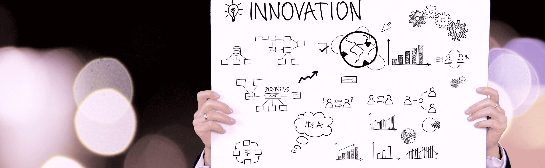 Innovation - Skizze