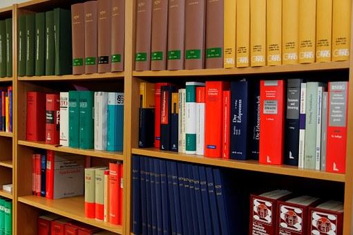 Juristische Fachbücher