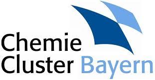 Chemie Cluster Bayern - Logo