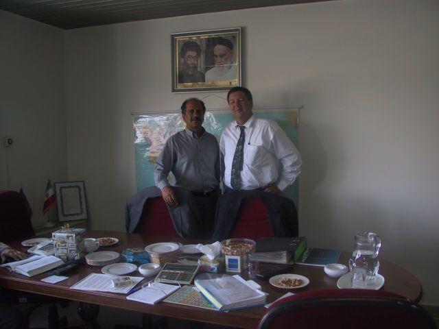 Teheran Büro (klein)